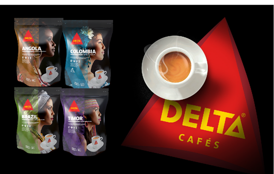 Delta Coffee Banner Image
