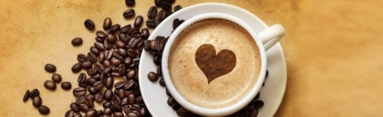 Coffee Banner Image